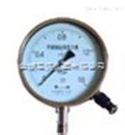 不锈钢远传压力表、YTZ-150B