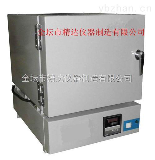 JD-8-10箱式电炉(实验室电炉)