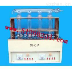 DP系列-消化炉/电热消解仪