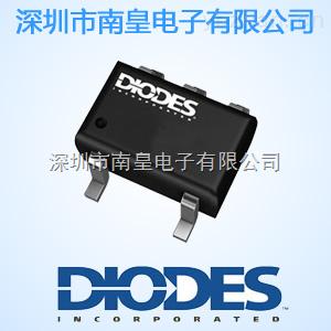 DIODES代理商 橋式整流器