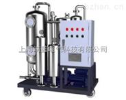 系列抗燃油专用滤油机
