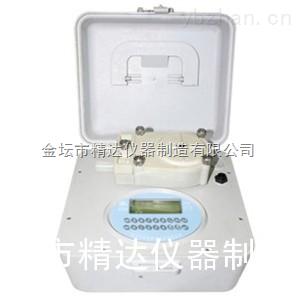 WZBC-2300-自動水質采樣器