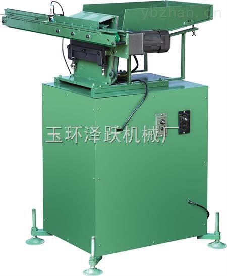 无心磨床自动送销轴类零件输送料机