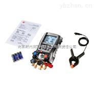 新型的testo 570-1 电子歧管仪(电子压力表组)