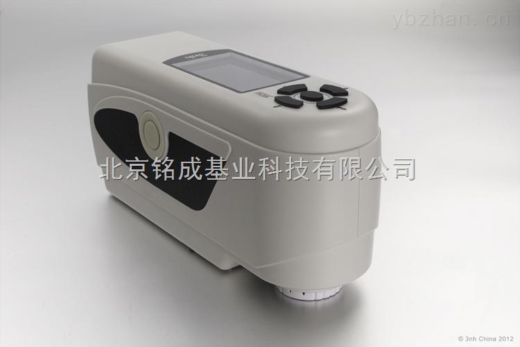 NH300電腦色差儀-供應3nh三恩馳NH300高品質紡織印染電腦色差儀