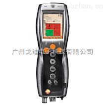 德图专业型烟气分析仪-testo