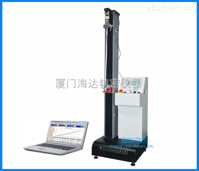 HD-B617-剥离拉力试验机品牌价格,满足各行业要求,适合各种实验材料