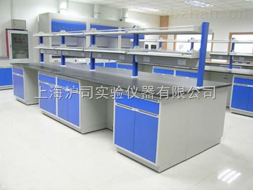 B3-3-1全钢中央实验台