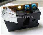 PM2.5灰尘颗粒传感器