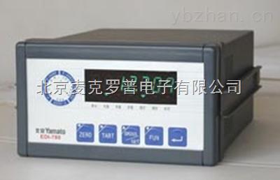 Yamato(大和) EDI780 智能称重仪表
