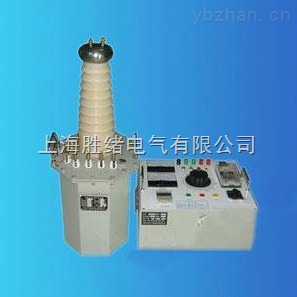 TQSB-10KVA交直流高压试验变压器