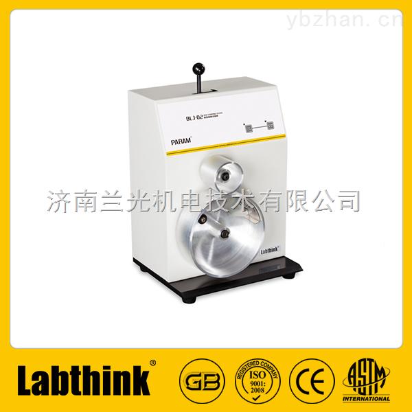 印刷品墨层牢度圆盘剥离测试仪