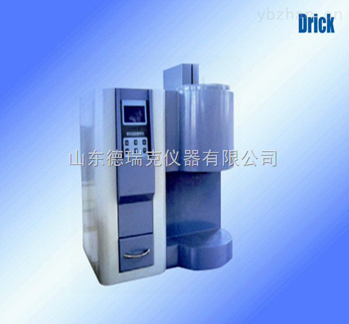 XRL-400A-青島熔體流動速率測定儀生產廠家