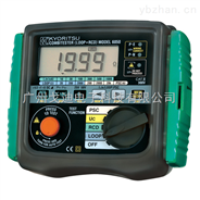 MODEL 6050多功能電力三合一測試儀