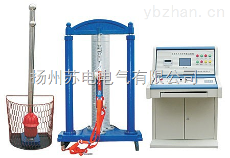 扬州拉力试验机唯一指定生产厂家