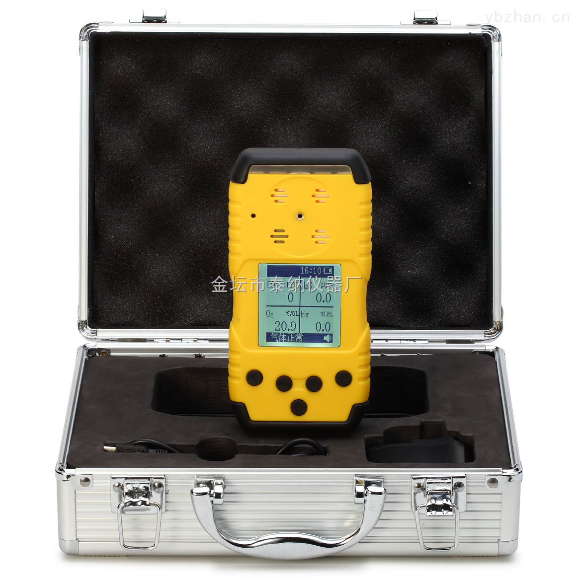 手持式環氧乙烷檢測儀