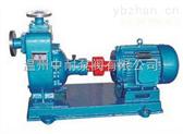 ZXP型不锈钢自吸泵