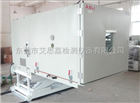 温湿度振动试验箱系统工作原理介绍