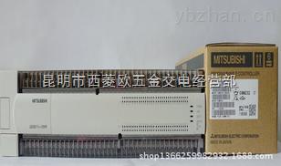 低价供应三菱PLC FX2N-128MT设计、编程