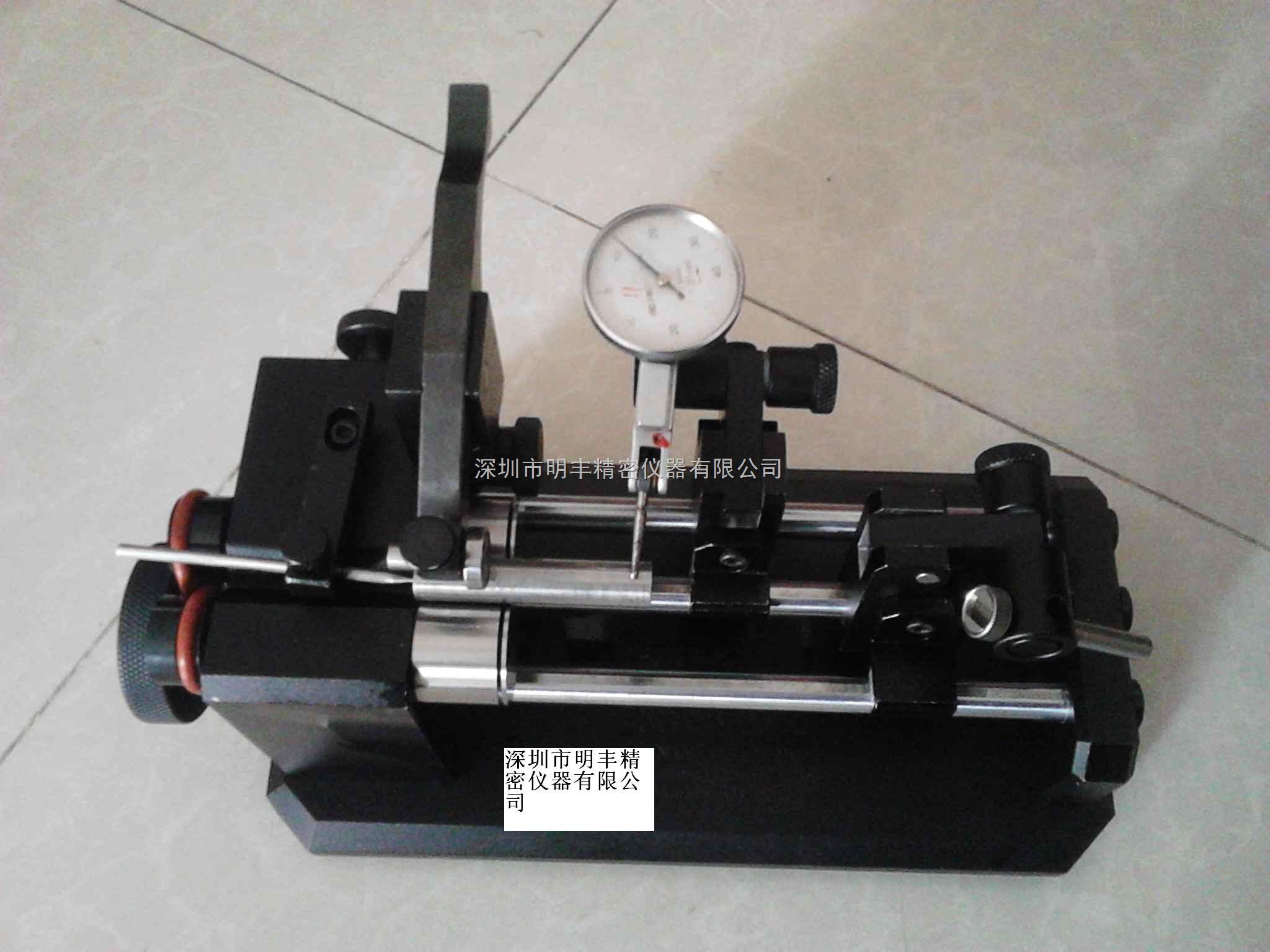 沙井同心度测量仪,沙井同轴度测试仪,同心度仪