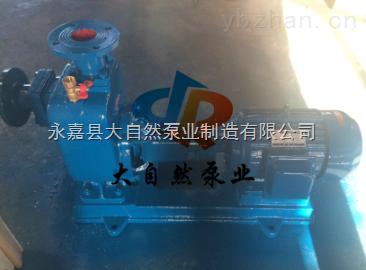 供应ZW100-80-20自吸泵原理
