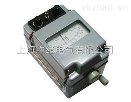 ZC-7手摇式兆欧表