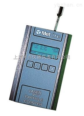 美国MetOne 227激光粒子计数器激光粉尘仪