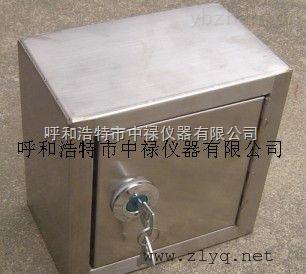 不锈钢房屋沉降观测点保护罩