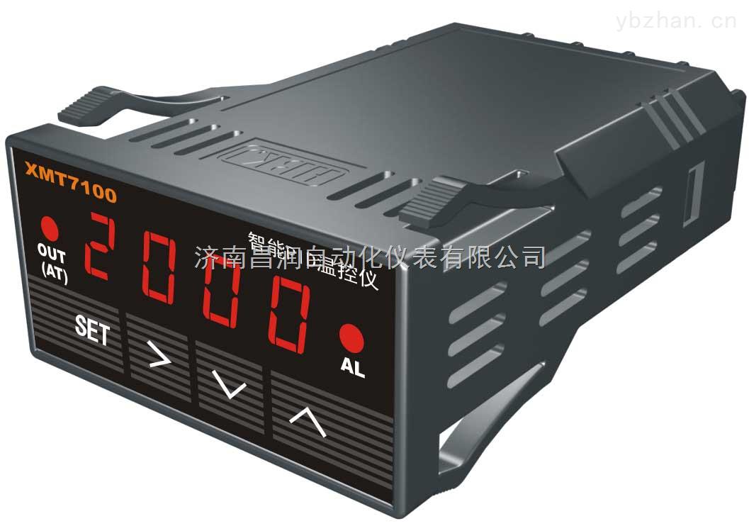 汇邦 万能输入4-20MA输出智能温控器XMT7100 山东 智能温控