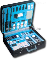 H5HI9804HA-多功能水質分析儀(打印型)HI8910升級型號