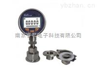 RJ-301隔膜数字压力表