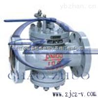 T40H-T40H手動給水回轉調節閥