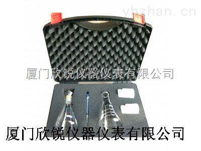 X&W型嗅和味及氯化物測定儀