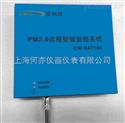 PM2.5檢測遠程智能監控系統CW-RAT100