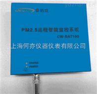 PM2.5检测远程智能监控系统CW-RAT100