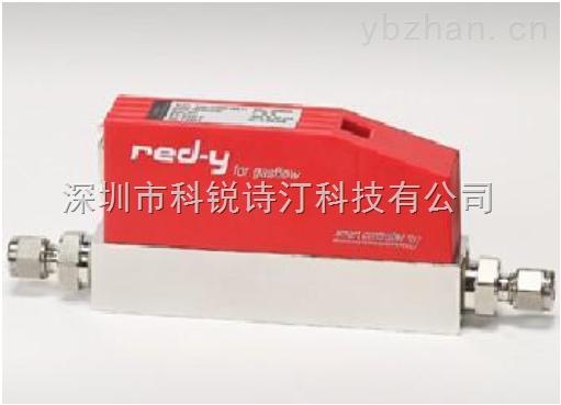 Red-y-瑞士Vogtlin多用途的质量流量控制器
