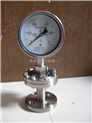 YTPF,隔膜壓力表,不銹鋼耐震隔膜壓力表