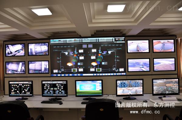 工业视频自动监控系统