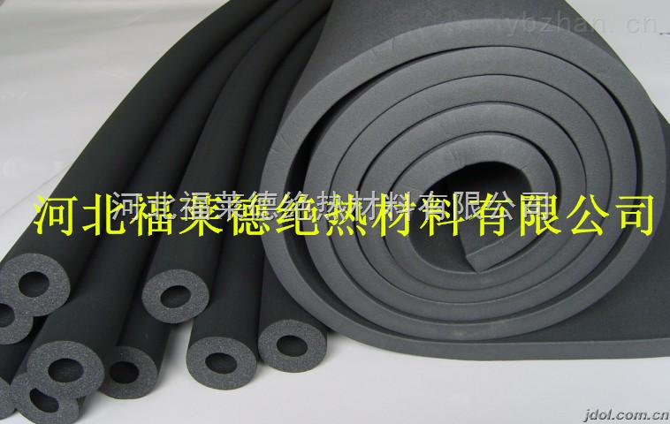 B1级优质橡塑保温板