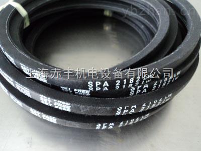 空调机皮带价格SPA3870LW高速传动带代理商,防静电三角带