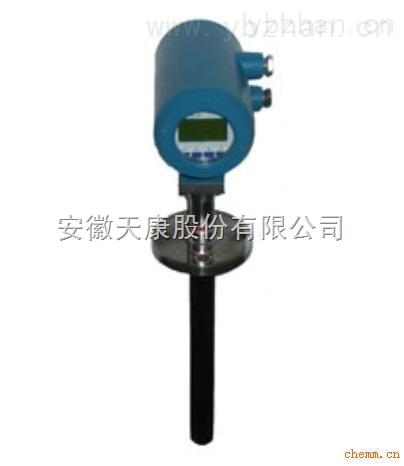 TKLD系列插入式电磁流量计