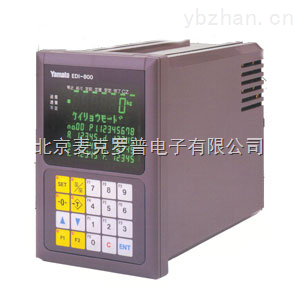 Yamato大和 称重控制仪表 EDI800