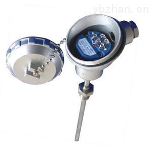 SBWR(Z)熱電偶/熱電阻溫度變送器