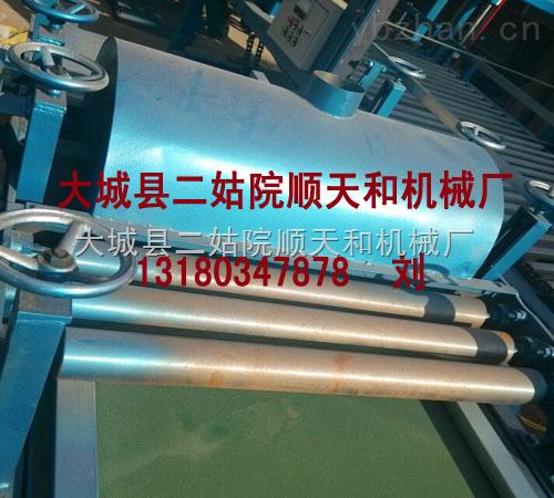 岩棉玻璃棉裁条机,供应各大地区,玻璃棉裁条机全自动