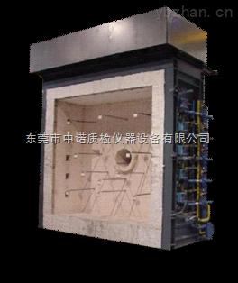 ZY6248A  構件耐火試驗爐