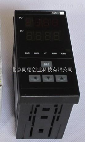 智能數顯調節儀/數顯溫控儀 XMTB-3A611