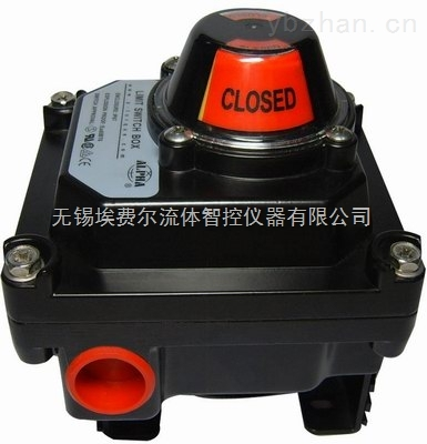 ALS-500M-阀位信号反馈装置SLS-20,ALS-20 B级隔爆