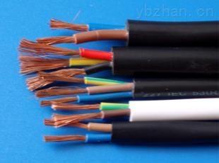 耐高温屏蔽信号控制电缆