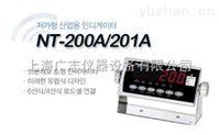 凱士NT-200稱重顯示儀表批發