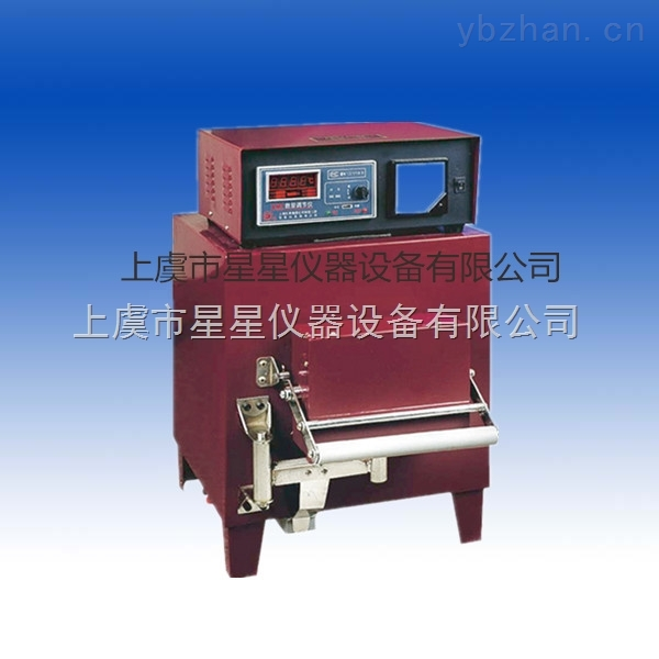 SX2-4-10-分体式数显控温箱式电阻炉